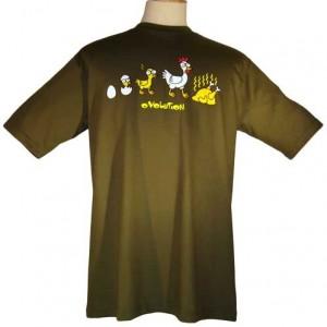 Funny Ovolution Shirt