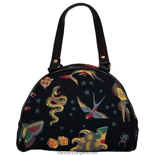 Zodiac Fortune Small Hand Bag