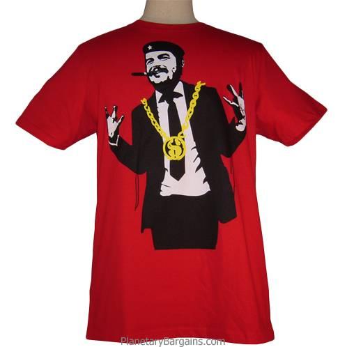 Bling Che Shirt