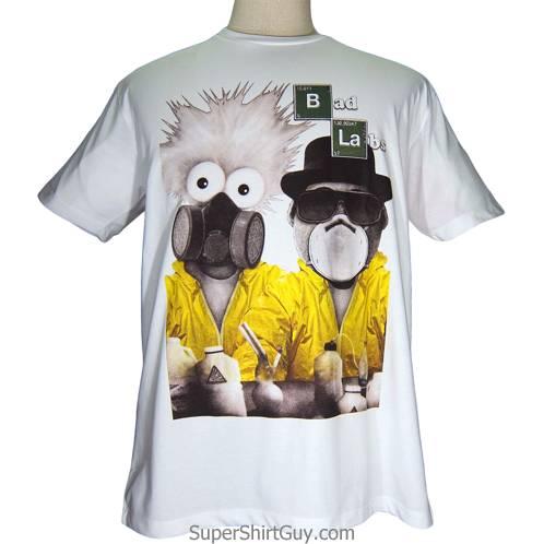 Breaking Bad Muppets Shirt