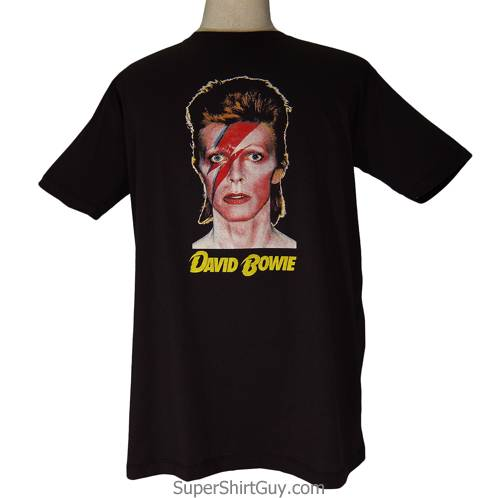 David Bowie Ziggy Startdust Shirt