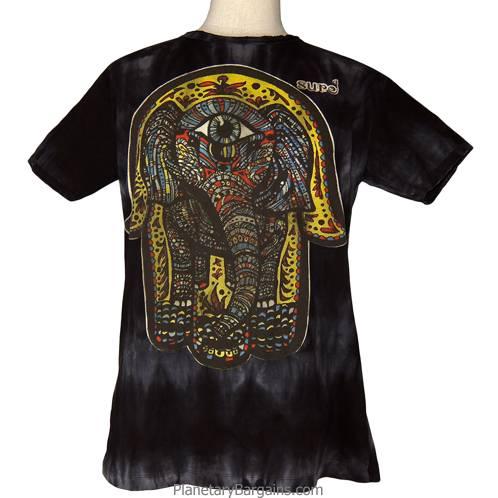 Elephant Cyclops Shirt