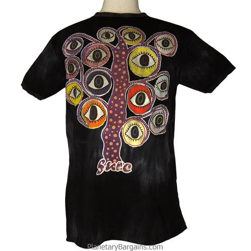 Eye Tree Shirt