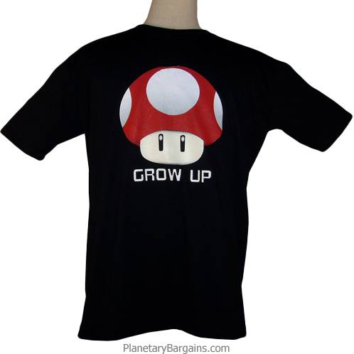 Grow Up Shirt
