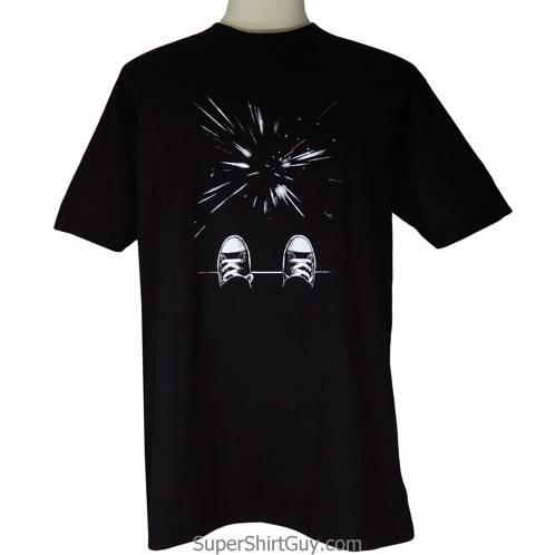 Homebound Hyperspace Shirt