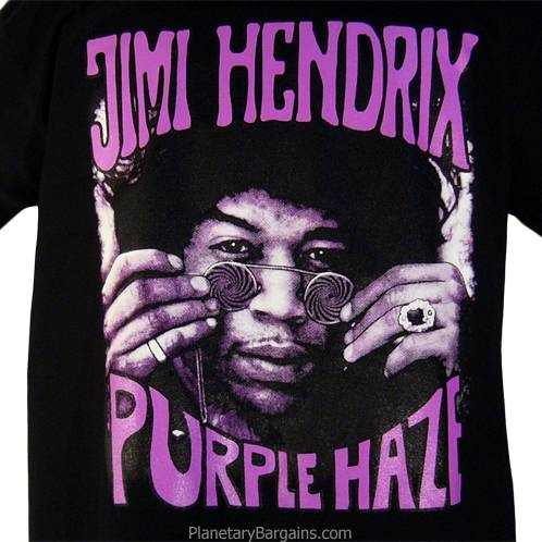 jimi hendrix purple haze Purple haze as recorded by the jimi hendrix experience (from the 1967 album are you experienced) words and music by jimi hendrix a intro 1 i t a b g4 4 i t a b g4 4 .