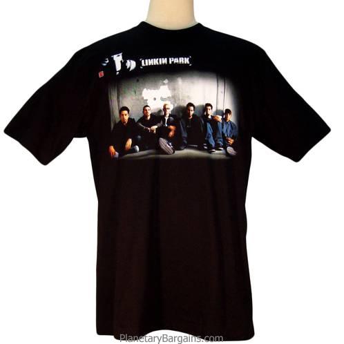 Linkin Park Meteora Shirt