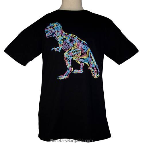 Meccano Dinosaur Shirt