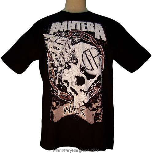 Pantera Walk Shirt