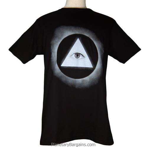 Pyramid Eye Shirt