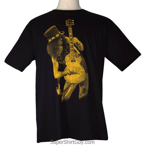 Slash GNR Shirt