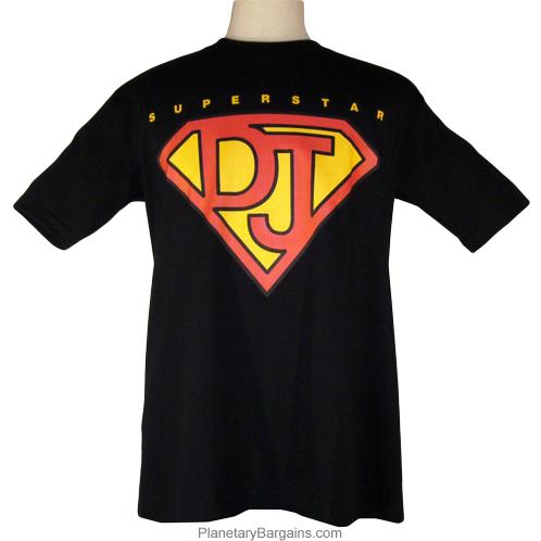 Superstar DJ Shirt
