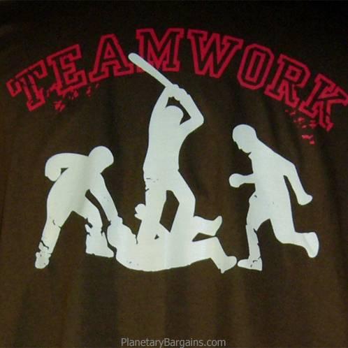 Funny Teamwork Shirt Army Green Best Teamwork Shirt To Buy Online