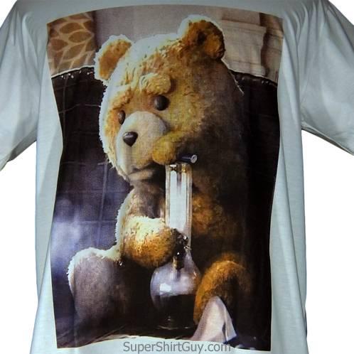 Ted Bong Shirt
