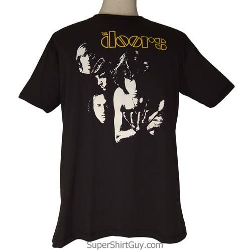 The Doors Band Shirt