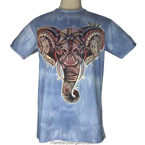 Three Eyed Elephant Shirt