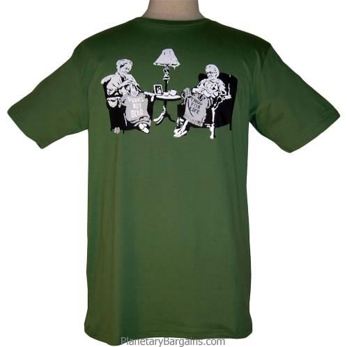 Banksy Thug For Life Shirt