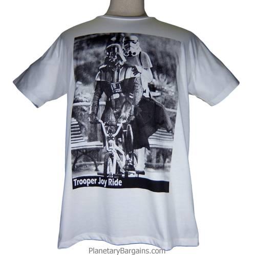 Trooper Joy Ride Shirt