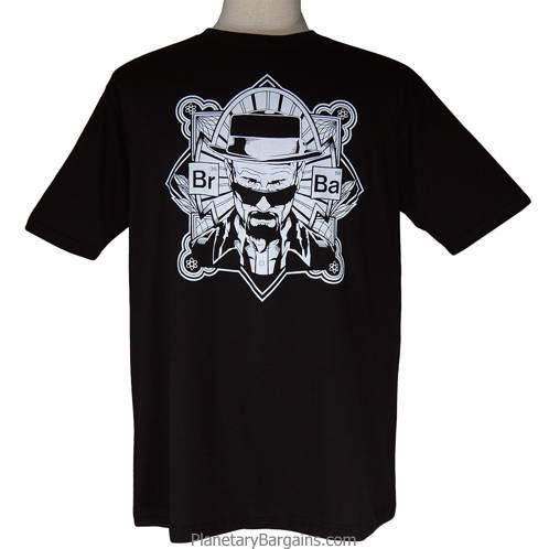 Walter White Design Shirt