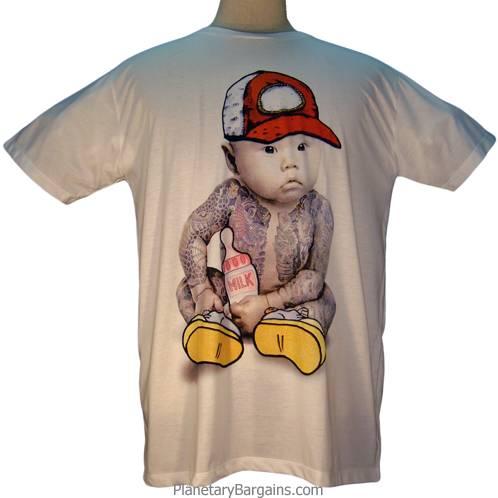 Yakuza Baby Shirt