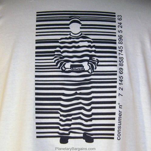 Consumer Prisioner