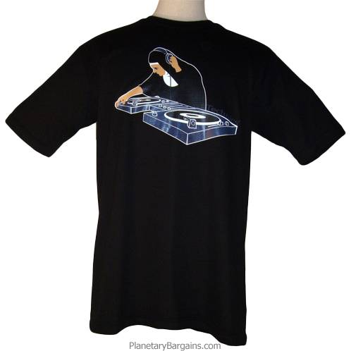 DJ Superior Shirt