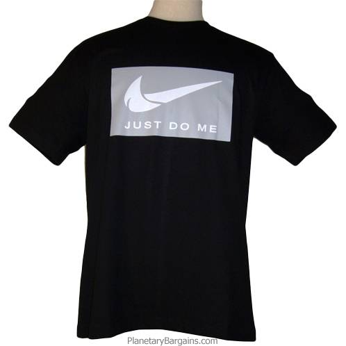 Just Do Me Shirt