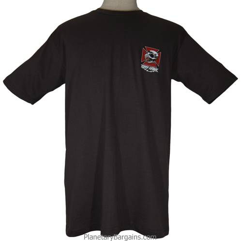 Retro Tony Hawk Skate Shirt